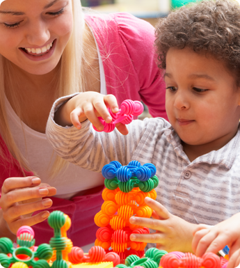 Toddler Building - Toddler Child Care Jacksonville FL